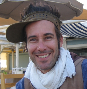 Vincent Audigier