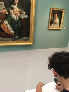 Scholae au musée