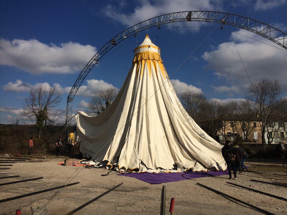 Scholae cirque