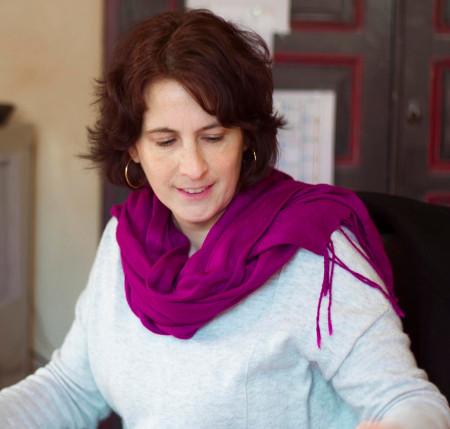 Agnès Debuf