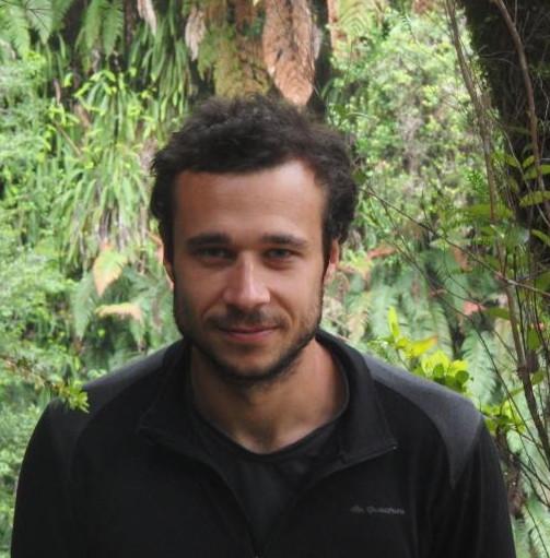 Adrien Taudière