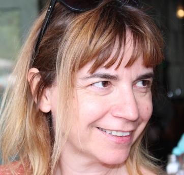 Isabelle Lacroix